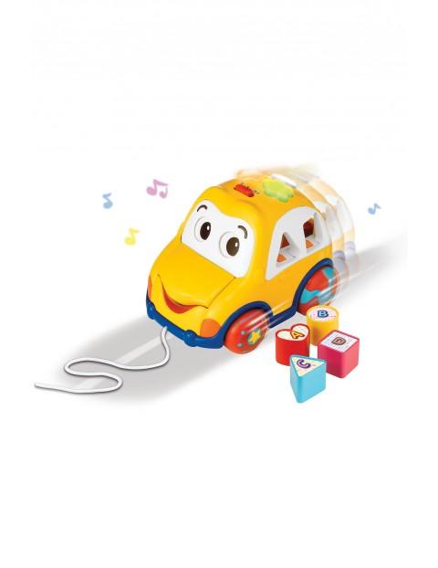 Auto wesołek Smily Play wiek 12msc+