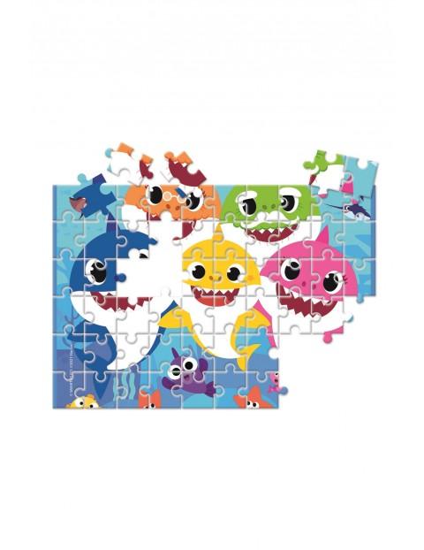 Puzzle Baby Shark  - 60el