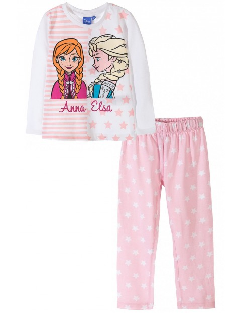 Piżama dla dziewczynki Frozen 3W35CL