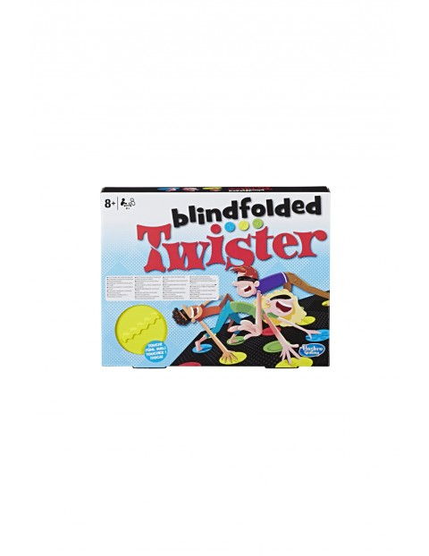 "Gra ""Blindfolded twister"" 8+"