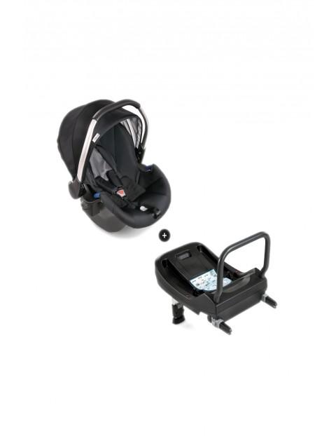 Zestaw fotelik + baza Comfort Fix Set 0-13kg