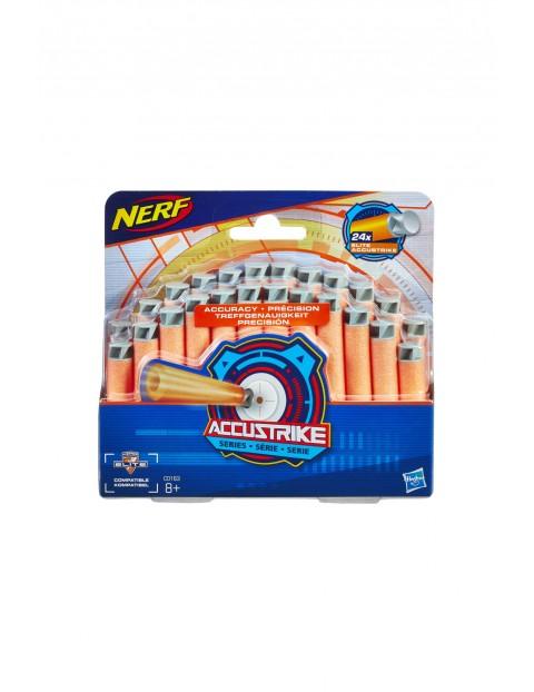Nerf Accustrike Strzałki 24