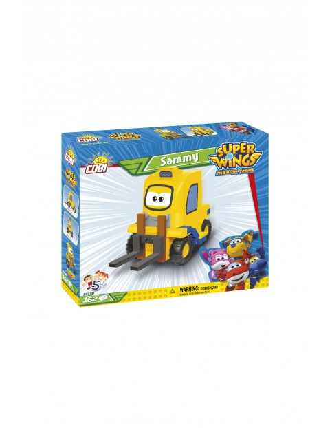 Klocki COBI Super Wings Sammy 162el  5+