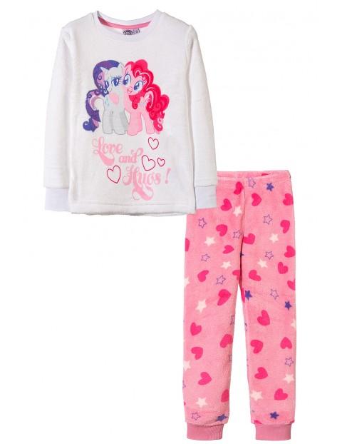 Piżama dla dziewczynki Pony