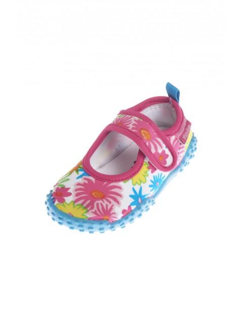 Buty kąpielowe z filtrem UV 3Z32AN