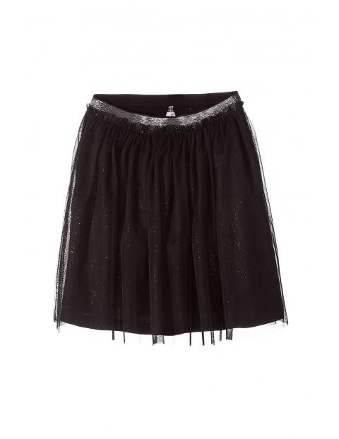 Spódnica dziewczęca tiulowa 4Q3508