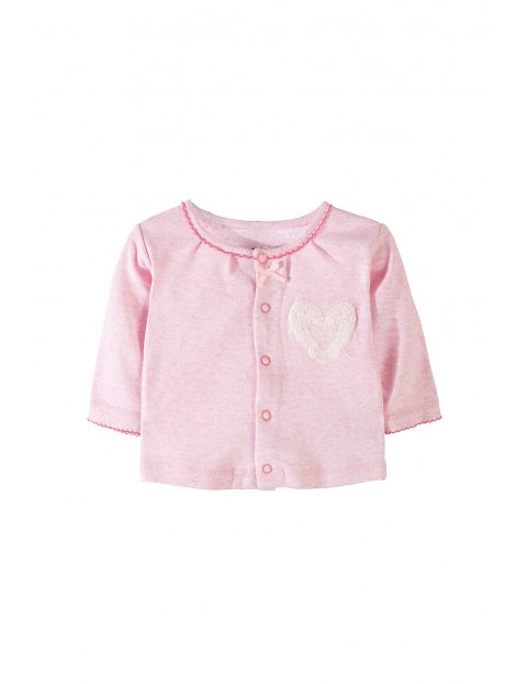 Kaftanik niemowlęcy 5W3306