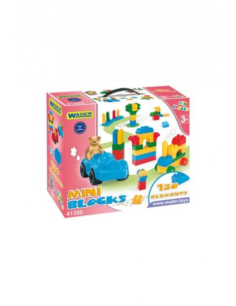 Klocki Mini Blocks 130 el 1Y36FB