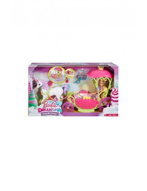 Barbie Karoca Krainy Słodkości 3Y33FK