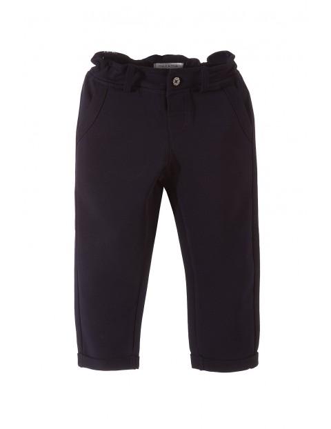 Spodnie chłopięce 1M3622