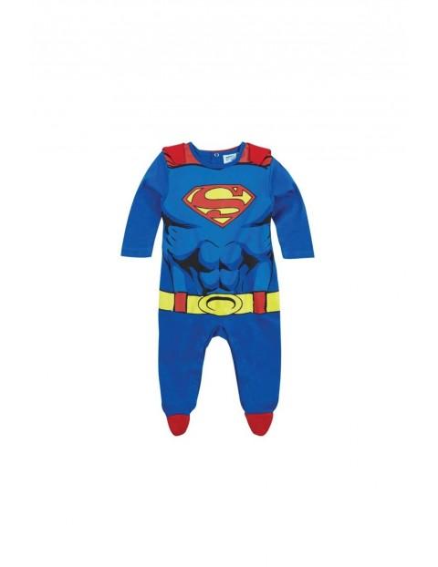 Pajac niemowlęcy Superman 5R35A2