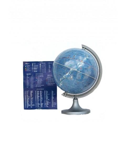 Globus 250 Nieba z objaśnieniem