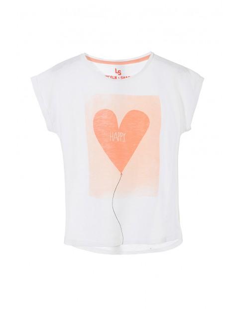 Bluzka dziewczęca 4I3215