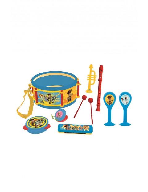 Zestaw muzyczny Toy Story 7 sztuk