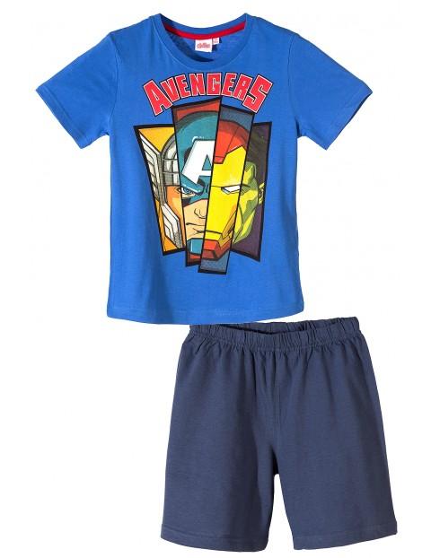 Pidżama chłopięca Avengers 1W34AL