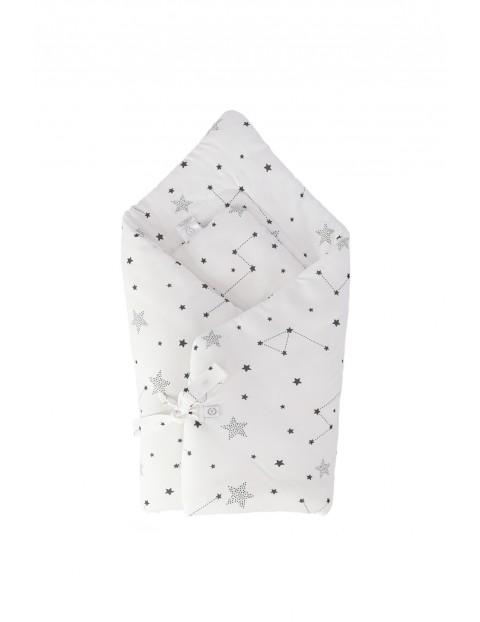 Rożek Bambusowy STARS 75x75cm