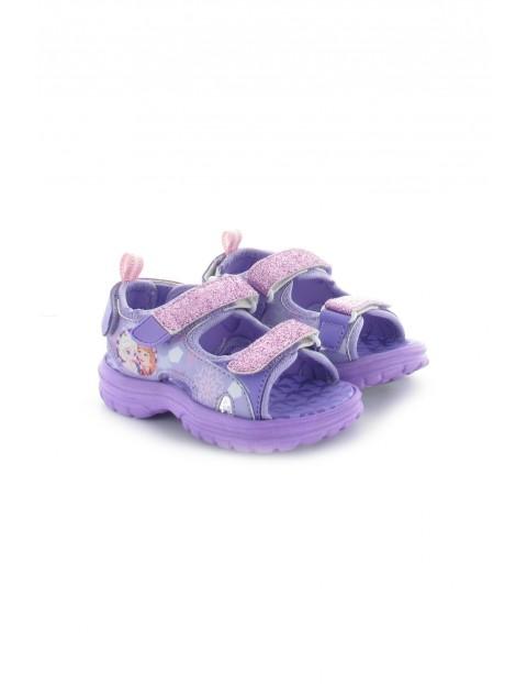 Sandały dziewczęce Kraina Lodu 3Z34AI