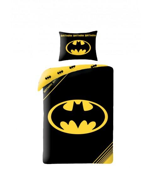 Bawełniana pościel Batman140x200cm2Y35BM