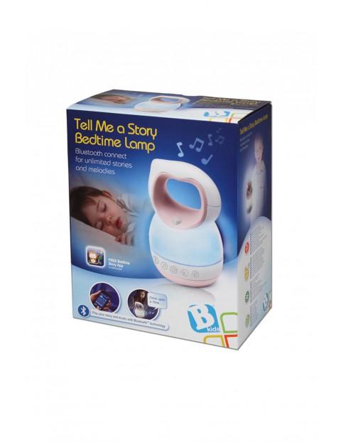 Lampka nocna z muzyką Bluetooth 5O2931