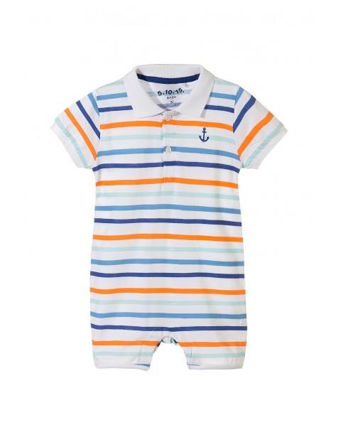 Pajac niemowlęcy 5R3208