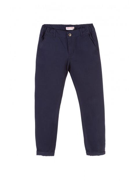 Spodnie chłopiece 2L3302