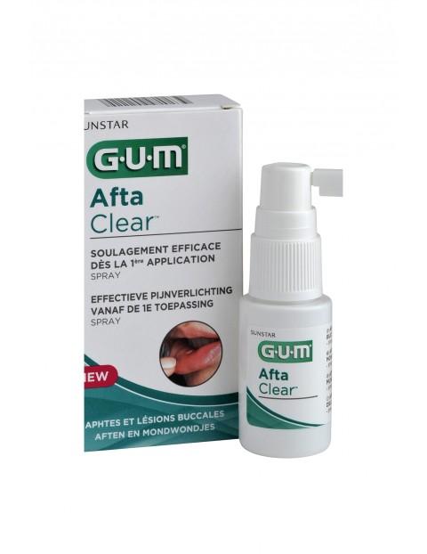 Spray na afty Afta Clear 15ml