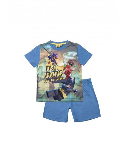 Pidżama chłopięca Lego Batman 1W34BG