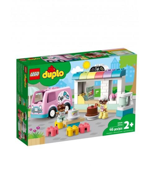 Lego Duplo - Piekarnia - 46 elementów wiek 2+