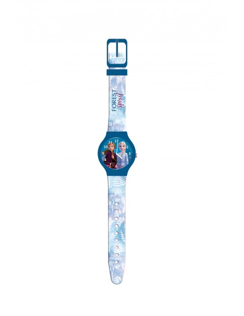 Zegarek Analogowy Frozen II