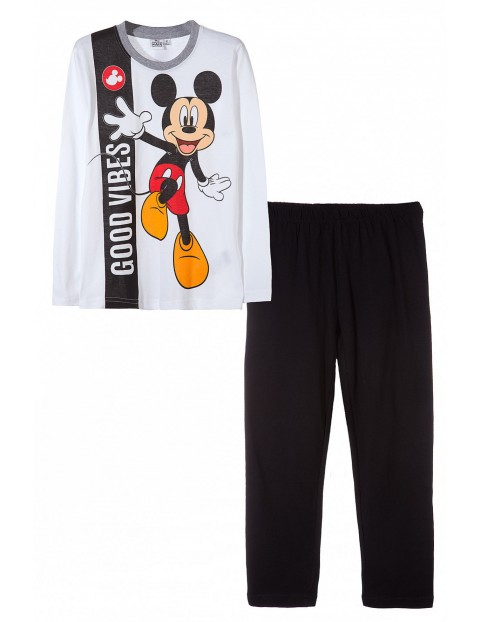 Pidżama chłopięca Myszka Mickey 1W35DB