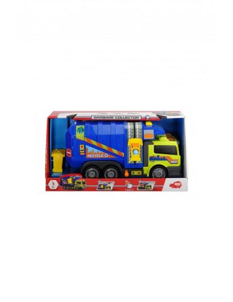 Śmieciarka Dickie Action Series 1Y35G6