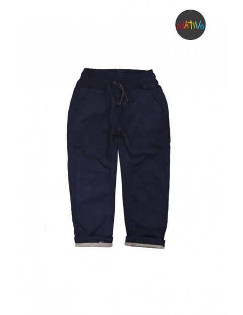 Spodnie chłopięce 1L2961.