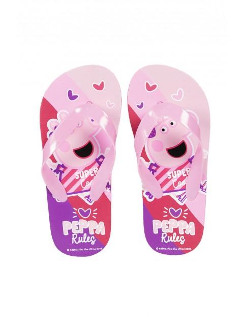 Japonki dziewczęce Świnka Peppa
