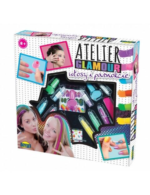 Atelier Glamour Wlosy i paznokcie
