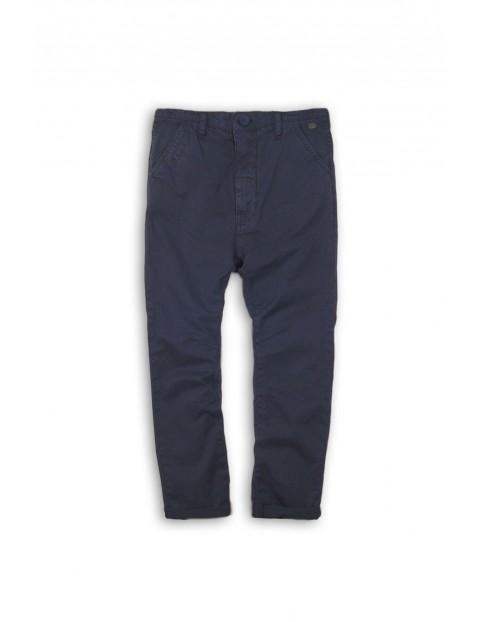 Spodnie chłopięce 1L34AJ