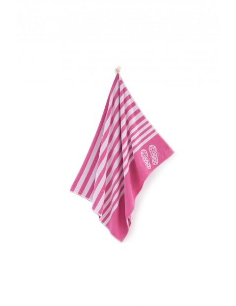 Ręcznik Tina z bawełny egipskiej 100x160 cm