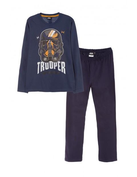 Pidżama chłopięca Star Wars 2W33AA