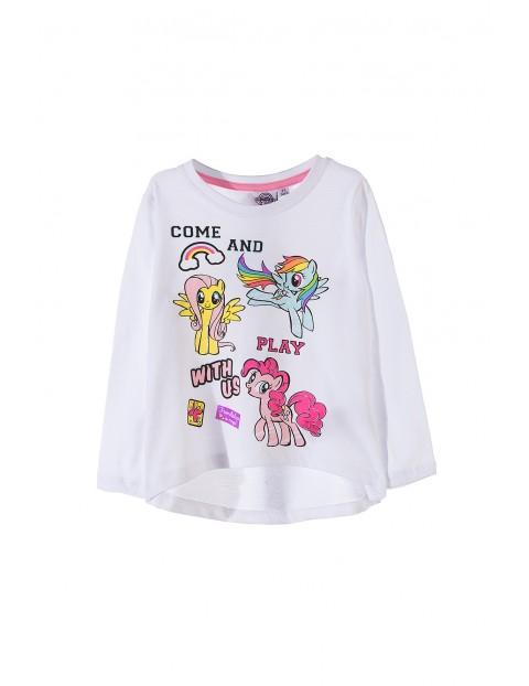 Bluzka dziewczęca My Little Pony 3H33AY