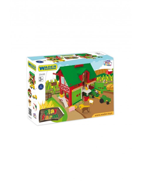 Play House - Farma 1Y36EO