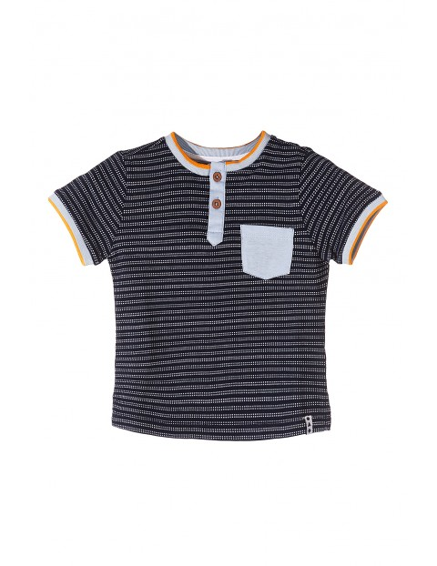 T-shirt chłopięcy 1I3449