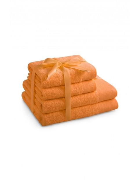 Ręczniki bawełniane AmeliaHome - 2szt - 70x140cm i 2szt 50x100cm
