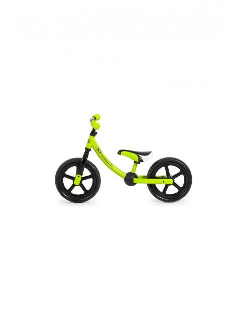 Rowerek biegowy 2 way green