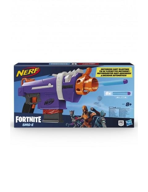 Wyrzutnia Nerf Fortnite SMG 8+