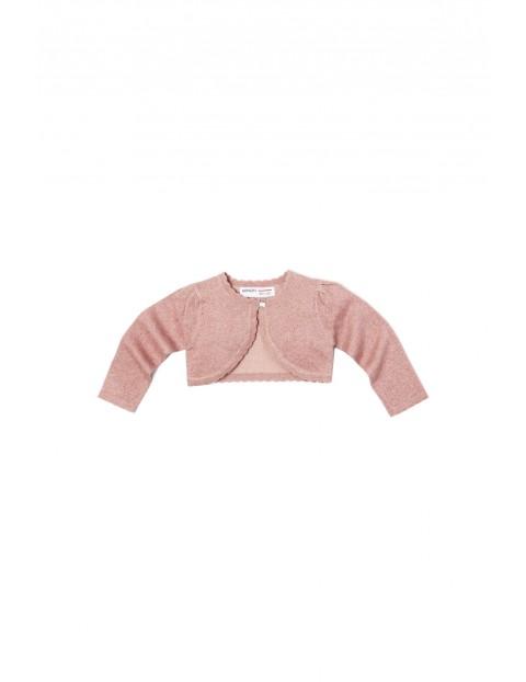 Sweter niemowlęcy 5C35A4