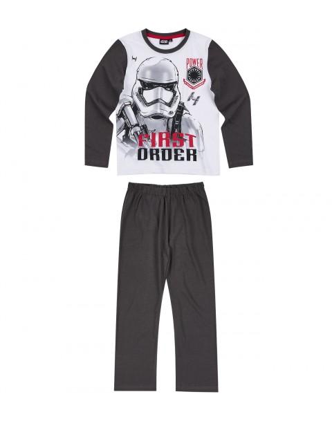 Piżama dla chłopca Star Wars1W35CM