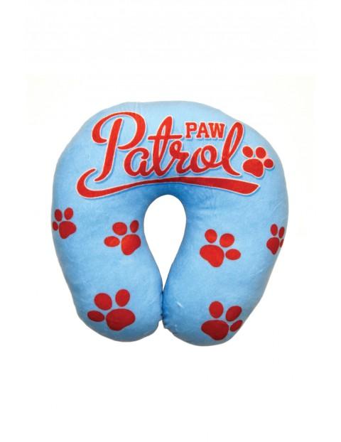 Zagłówek/poduszka podróżna do fotelika samochodowego Psi Patrol-Chase