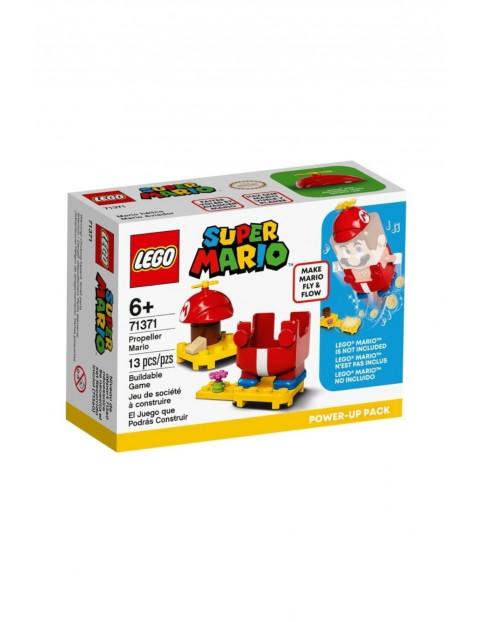 LEGO® Super Mario™ 71371 - 13 elementów wiek 6 +