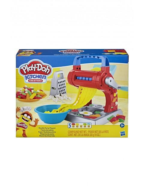 """Zestaw Play-doh """"Makaronowe szaleństwo"""" 3+"""
