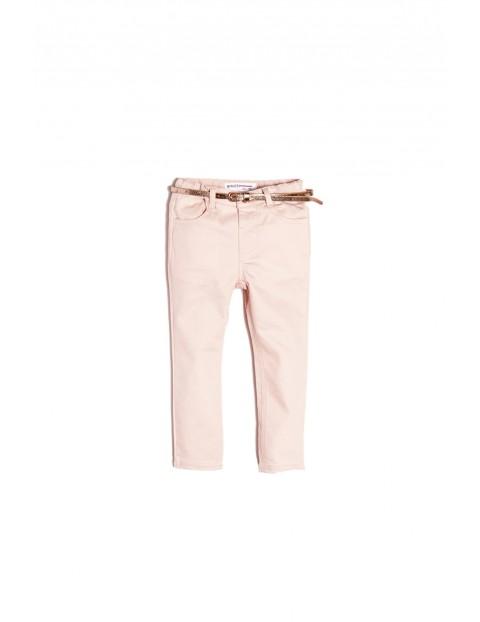 Spodnie dziewczęce 3L33AA