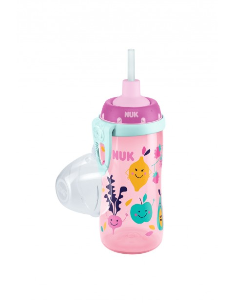Kubek Flexi Cup NUK 300ml 18msc+